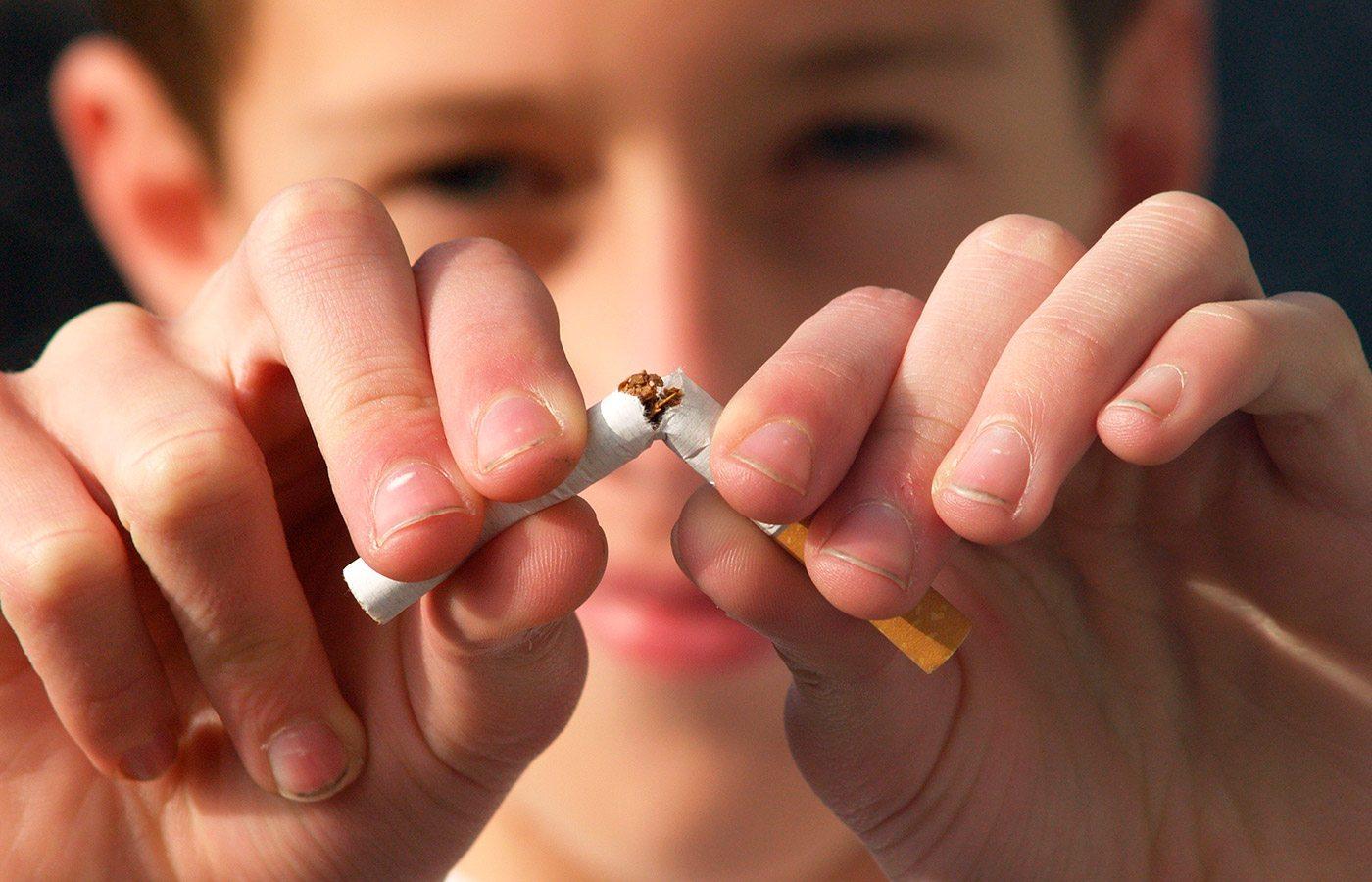 Na h aufhoren mit dem rauchen pms symotome schlimmer